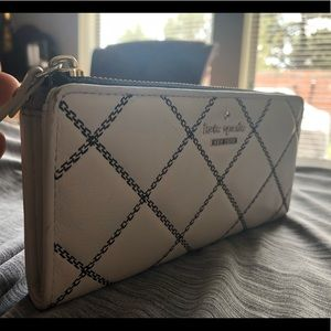 Kate Spade New York Emerson Place wallet